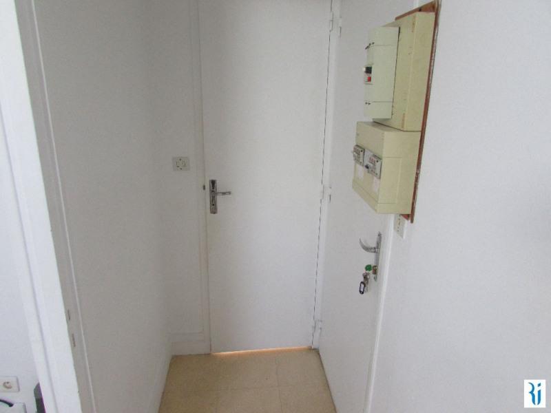 Sale apartment Rouen 76000€ - Picture 7