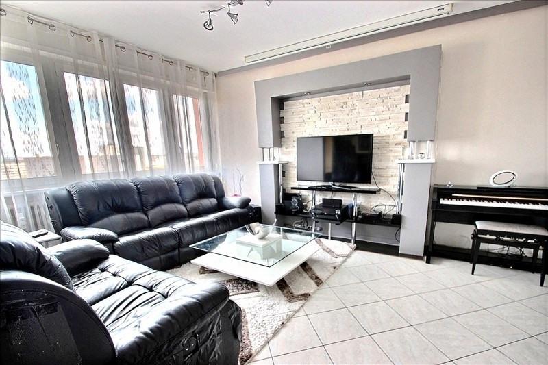 Vente appartement Thionville 95900€ - Photo 3