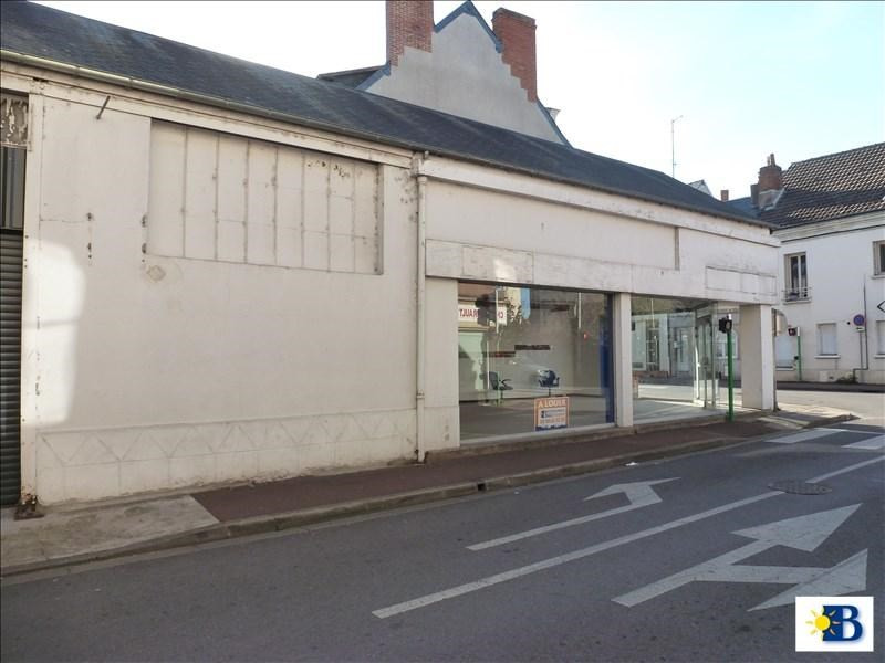 Location boutique Chatellerault 660€ +CH/ HT - Photo 2
