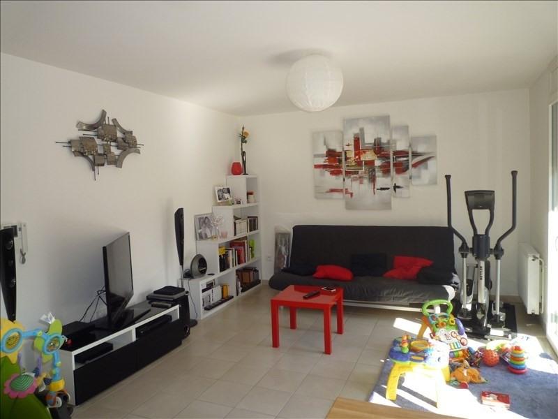 Rental apartment Livry gargan 780€ CC - Picture 2
