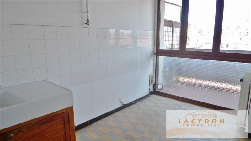 Vente appartement Marseille 14 109000€ - Photo 3