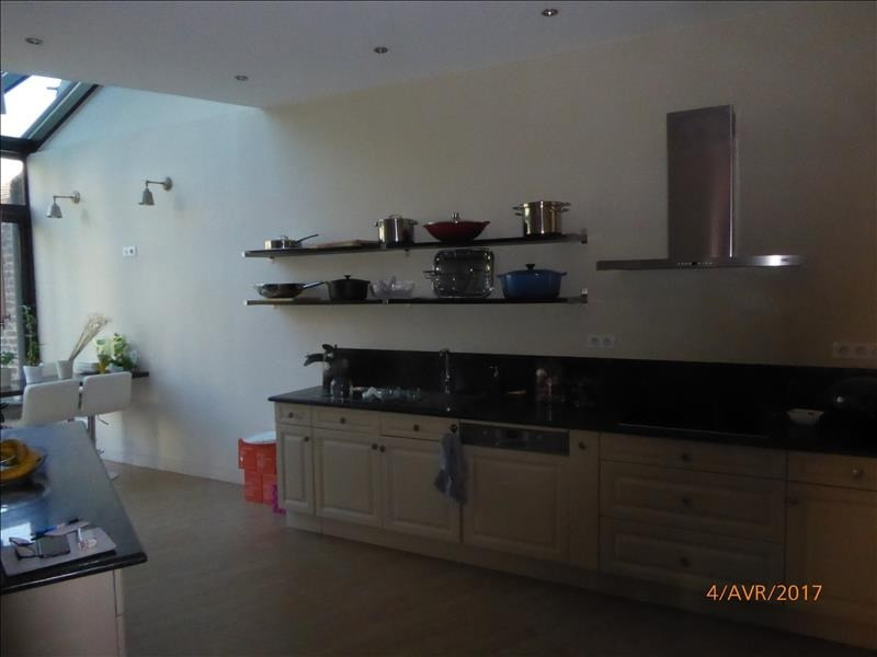 Sale house / villa St quentin 526250€ - Picture 4