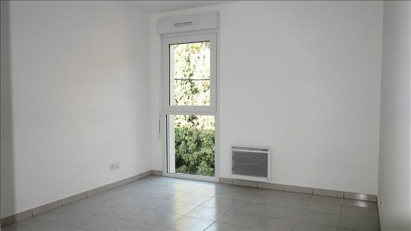 Locação apartamento Toulon 799€ CC - Fotografia 5
