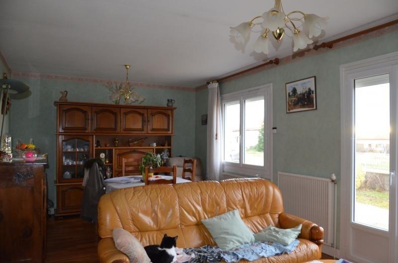Sale house / villa Septeme 241500€ - Picture 7