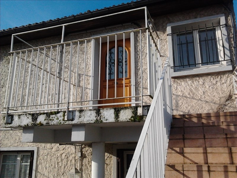 Rental apartment Paray vieille poste 1 050€ CC - Picture 1