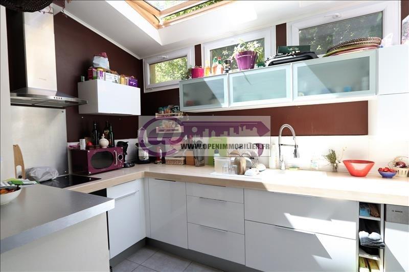 Sale house / villa Enghien les bains 580000€ - Picture 4