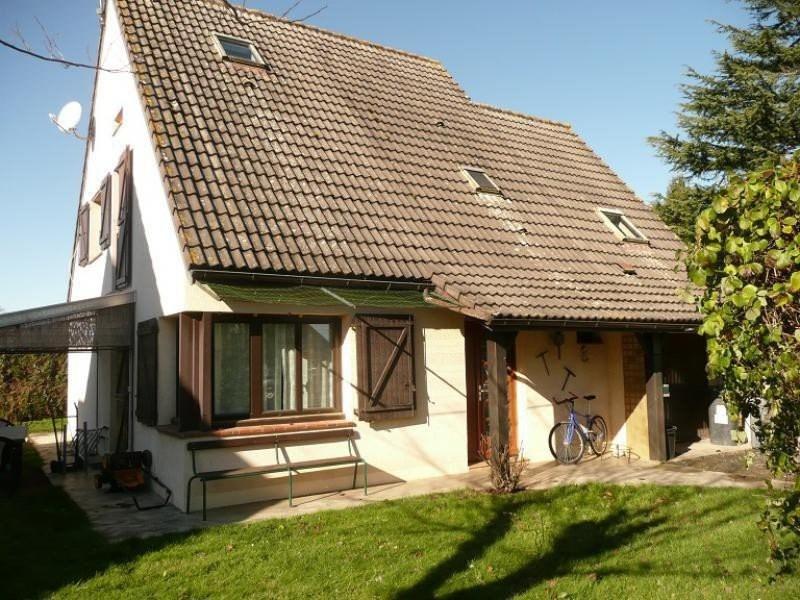 Vente maison / villa Ossun 185500€ - Photo 3