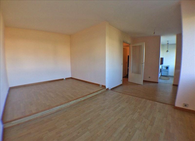 Vente appartement Vetraz monthoux 107000€ - Photo 1