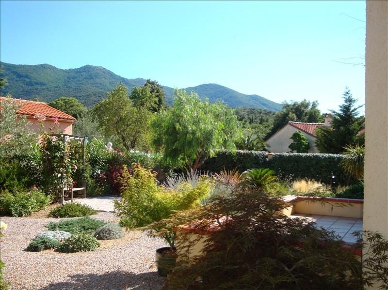 Venta  casa Villelongue dels monts 475000€ - Fotografía 12