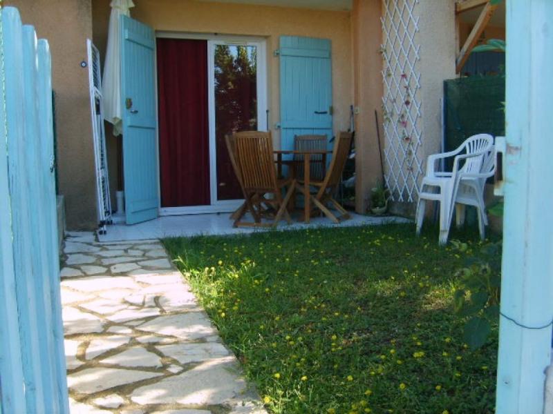 Rental apartment Cagnes sur mer 626€ CC - Picture 1