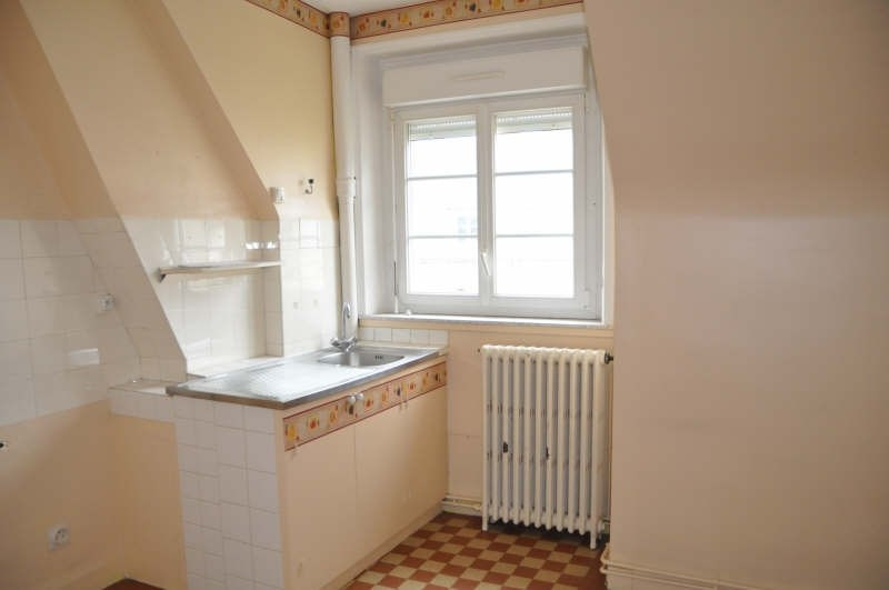 Vente appartement Vendome 98 600€ - Photo 2