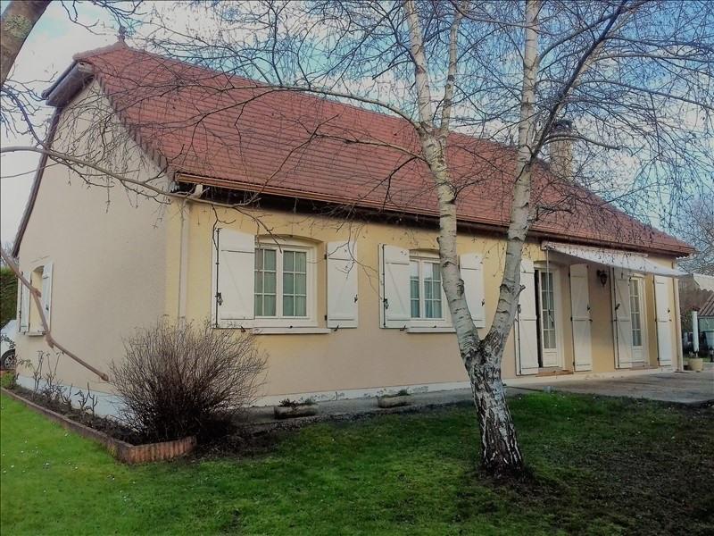 Vente maison / villa Sauvagnon 297000€ - Photo 2