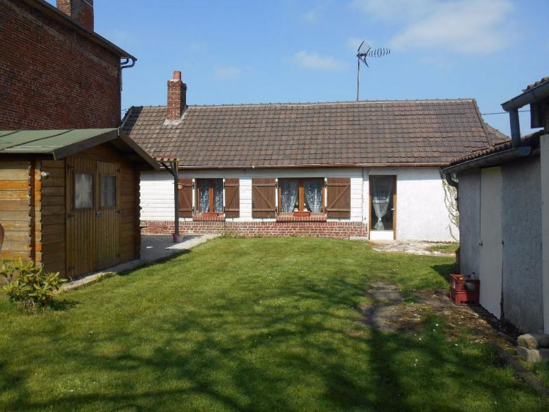 Venta  casa Hardivillers 126000€ - Fotografía 9
