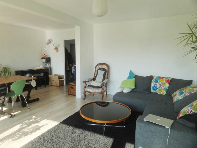Sale apartment Gaillard 320000€ - Picture 8