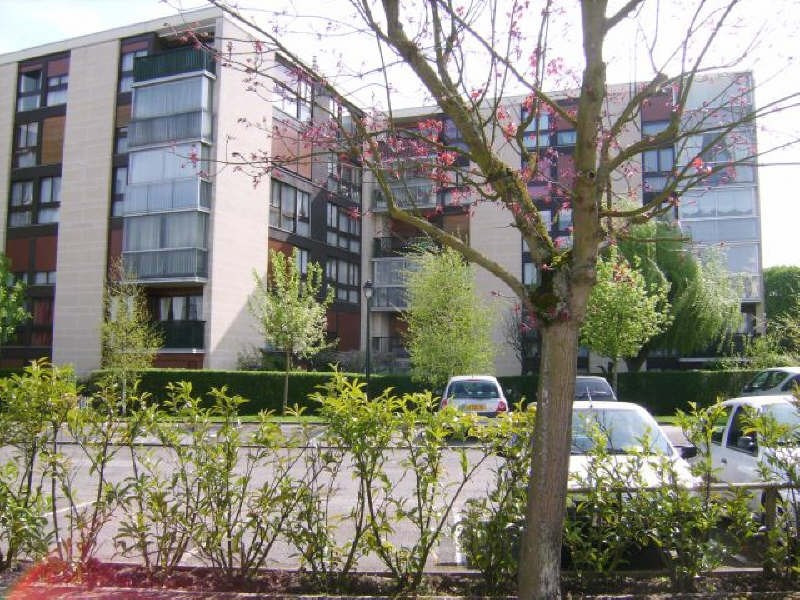 Vente appartement Fontenay le fleury 229 000€ - Photo 7