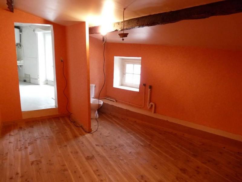 Venta  casa Roche-la-moliere 129000€ - Fotografía 7