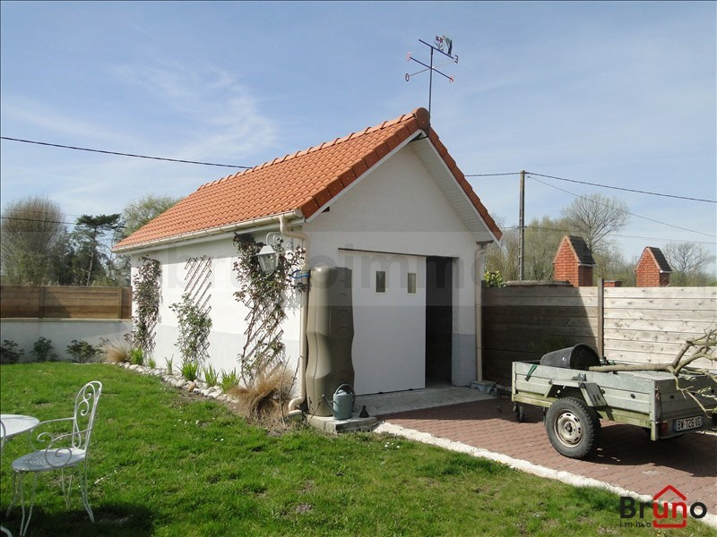 Vente maison / villa Ponthoile 199700€ - Photo 9
