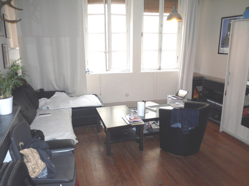 Vente appartement Lyon 5ème 164 000€ - Photo 1