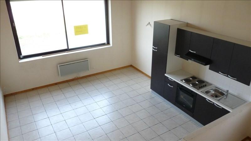 Location appartement Livron sur drome 590€ CC - Photo 1
