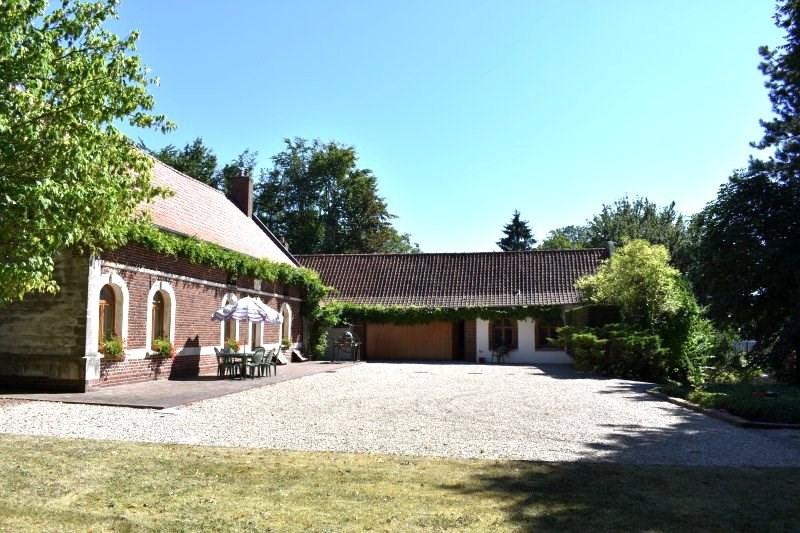 Vente de prestige maison / villa Roquetoire 399000€ - Photo 1
