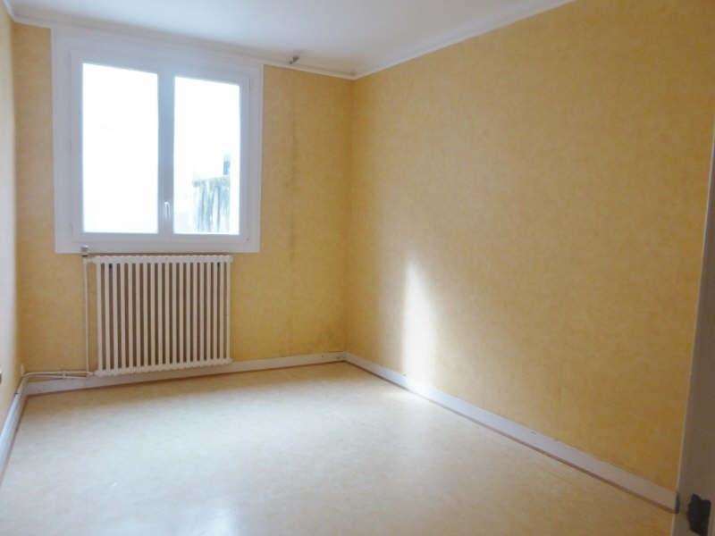 Sale apartment Douarnenez 86400€ - Picture 3