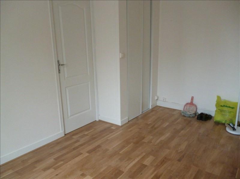 Alquiler  apartamento Paris 15ème 800€ CC - Fotografía 5