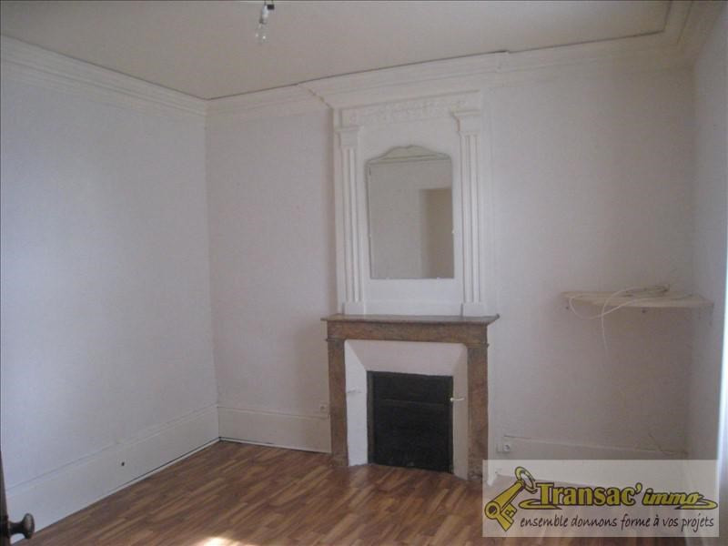 Vente maison / villa Puy guillaume 159 750€ - Photo 5