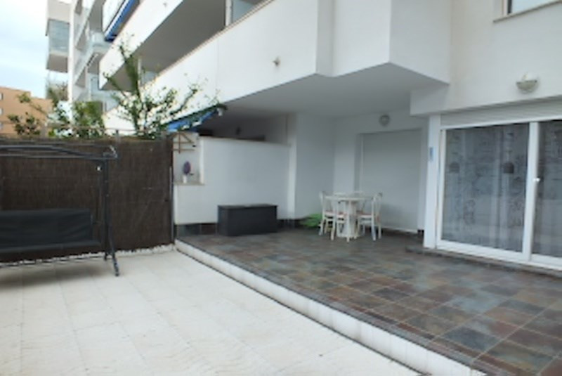 Location vacances appartement Roses santa-margarita 448€ - Photo 3