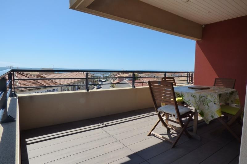 Sale apartment Valras plage 288 000€ - Picture 6