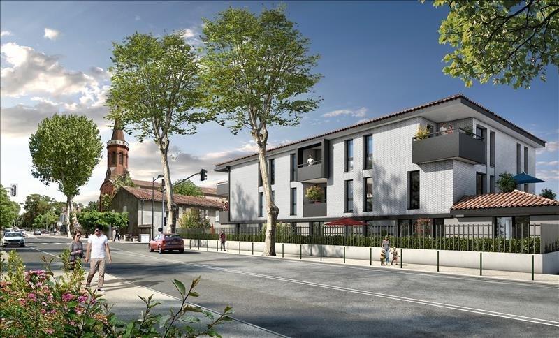 Vente appartement Toulouse 174000€ - Photo 6