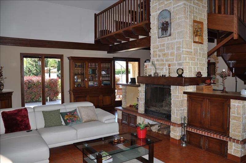 Sale house / villa Anse 379000€ - Picture 7