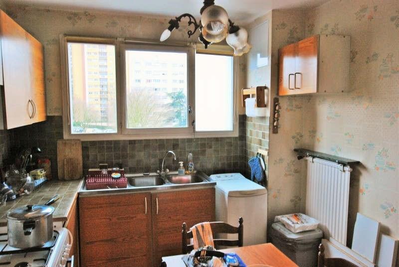 Vente appartement Argenteuil 149000€ - Photo 2