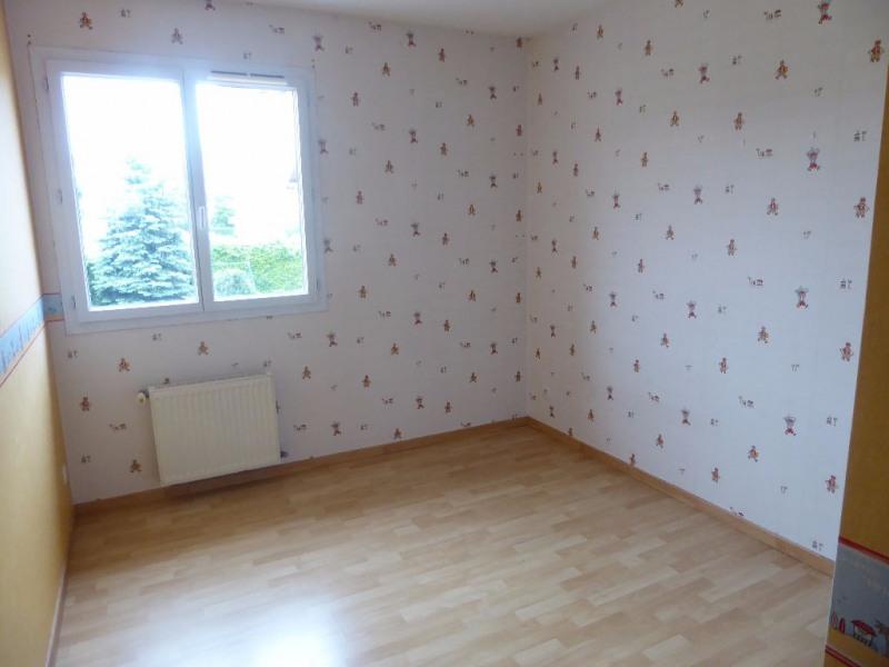 Vente maison / villa Villeurbanne 337000€ - Photo 6