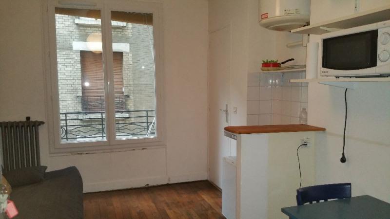 Affitto appartamento Paris 15ème 533€ CC - Fotografia 3