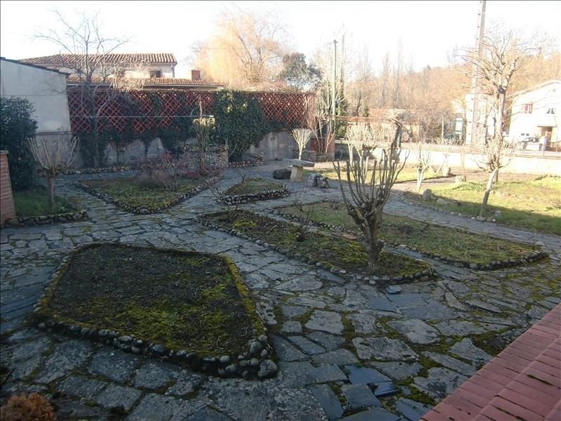 Sale house / villa Caraman (4 kms) 180000€ - Picture 2