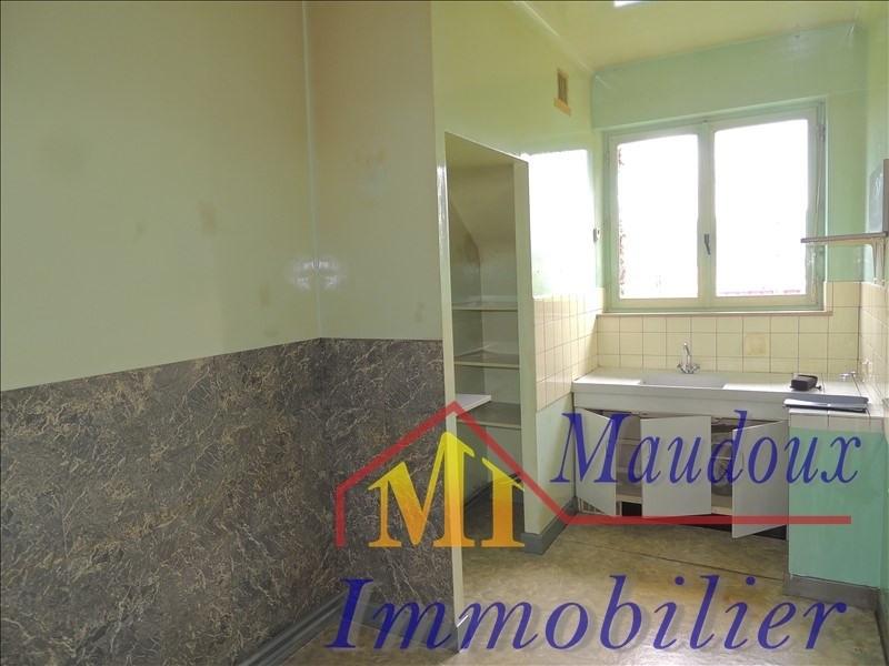 Sale apartment Vandieres 74000€ - Picture 2