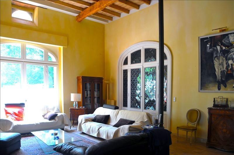 Venta de prestigio  casa Peyssies 800000€ - Fotografía 5
