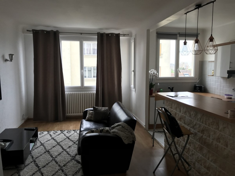 Location appartement Colombes 850€ CC - Photo 4