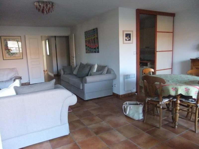 Vente appartement Sete 330000€ - Photo 2