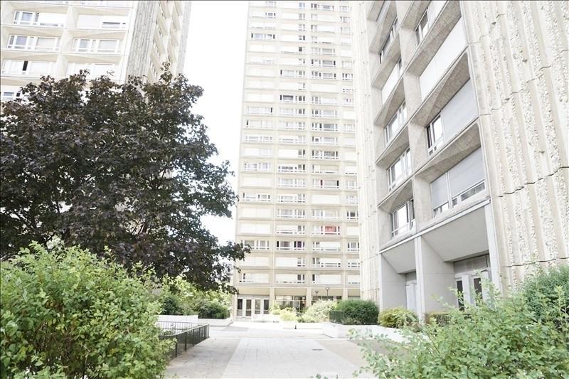 Vente appartement Paris 13ème 233000€ - Photo 4