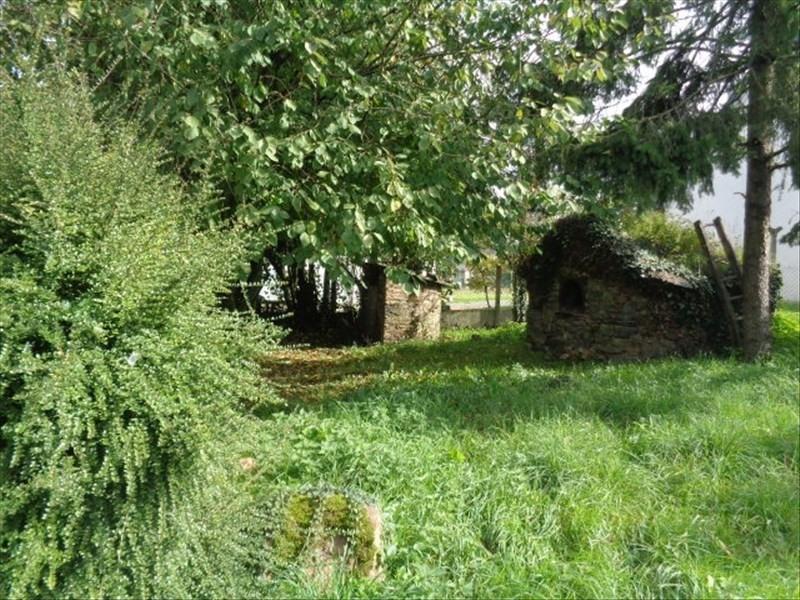 Vente maison / villa Sion les mines 51000€ - Photo 3