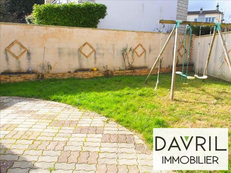 Vente maison / villa Maurecourt 329000€ - Photo 2