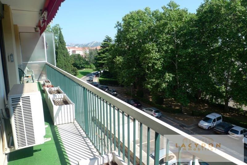 Vente appartement Marseille 12ème 210000€ - Photo 1