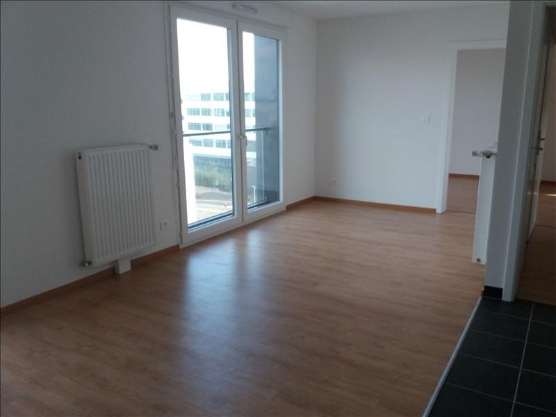 Location appartement Strasbourg 689€ CC - Photo 2