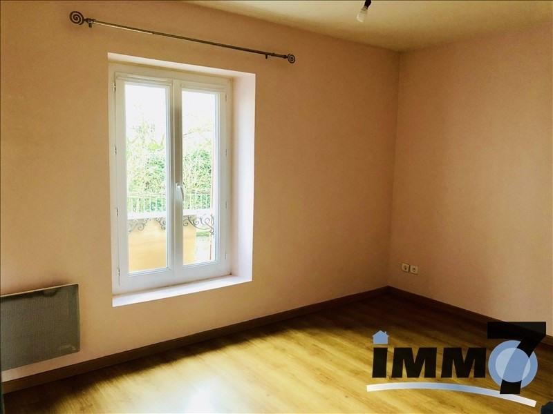 Investment property apartment La ferte sous jouarre 109000€ - Picture 2