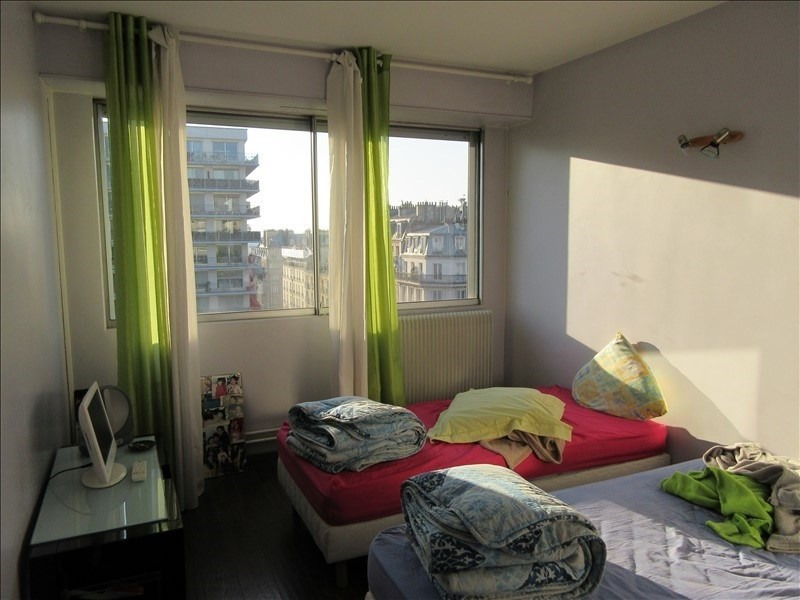 Vente appartement Paris 20ème 719 000€ - Photo 5