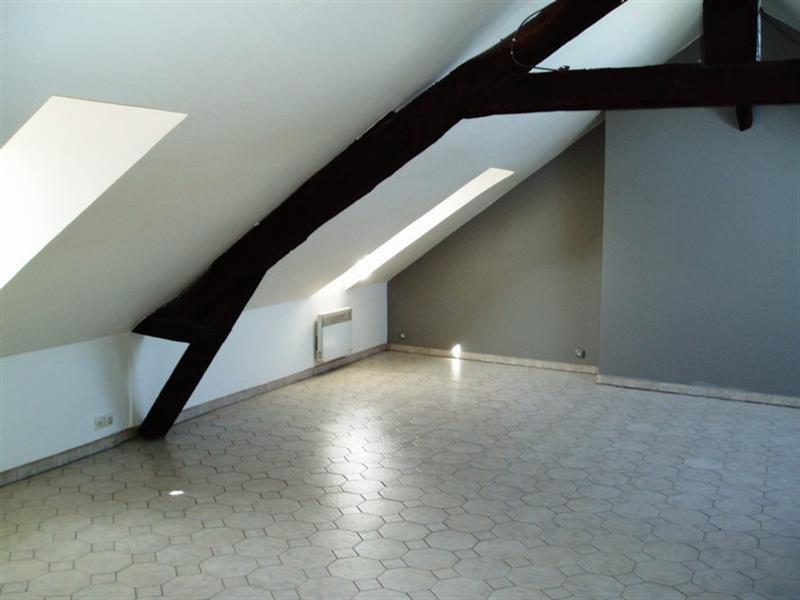 Alquiler  apartamento Honfleur 530€+ch - Fotografía 1