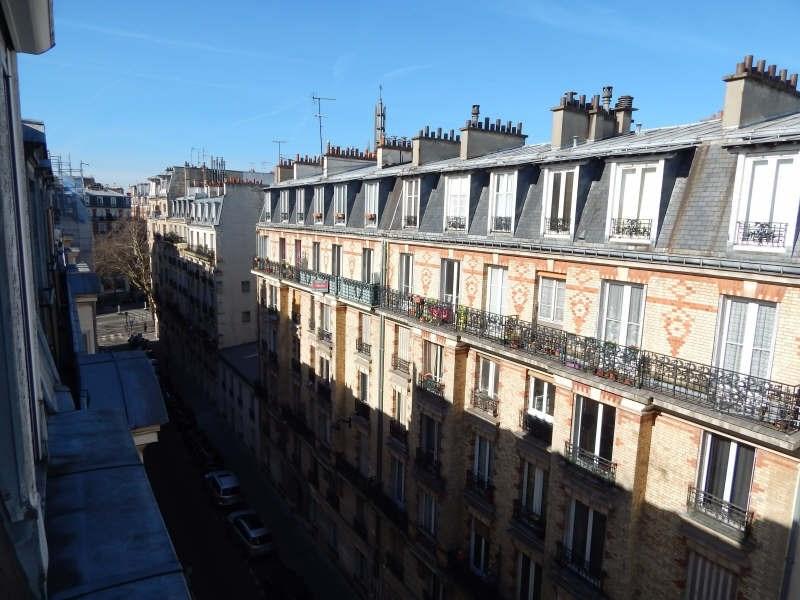 Sale apartment Paris 12ème 269000€ - Picture 6
