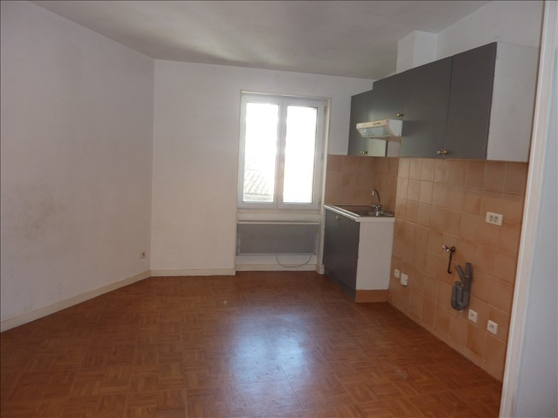 Location appartement Marseille 1er 430€ CC - Photo 1