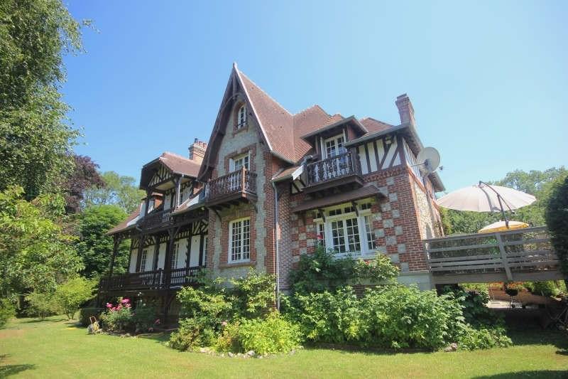 Deluxe sale house / villa Villers sur mer 790000€ - Picture 1